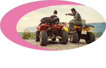 ATV tires and wheels in Washington, PA